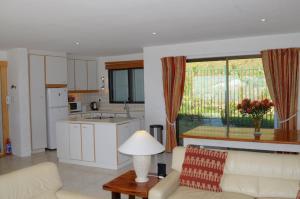 Camps Bay Villa, Penziony  Kapské Město - big - 14