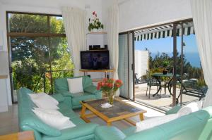 Camps Bay Villa, Penziony  Kapské Město - big - 15