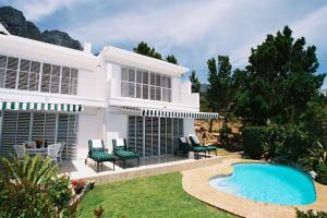 Camps Bay Villa, Penziony  Kapské Město - big - 21