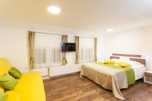 Vila Aleksandra, Apartments  Zlatibor - big - 35