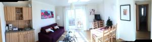 Wallner am See, Апартаменты  Санкт-Вольфганг - big - 16