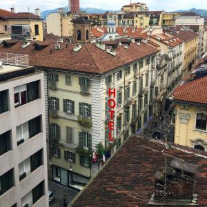 Le Petit Hotel - AbcAlberghi.com