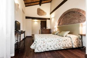 Tenuta Agricola dell'Uccellina, Farm stays  Fonteblanda - big - 75
