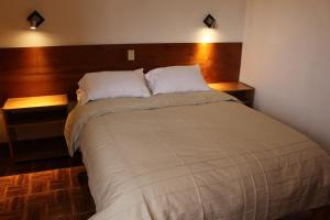 Akilpo, Hostels  Huaraz - big - 7