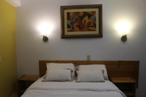 Akilpo, Hostels  Huaraz - big - 13