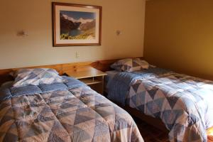 Akilpo, Hostels  Huaraz - big - 9