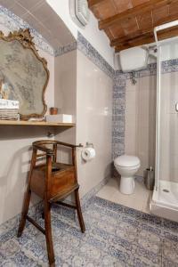 Il Roseto, Apartmány  Tavarnelle in Val di Pesa - big - 38