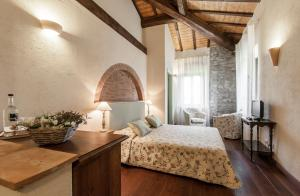 Tenuta Agricola dell'Uccellina, Farm stays  Fonteblanda - big - 76