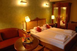 Amira Boutique Hotel Hévíz Wellness & Spa, Отели  Хевиз - big - 7