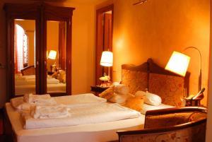 Amira Boutique Hotel Hévíz Wellness & Spa, Отели  Хевиз - big - 8
