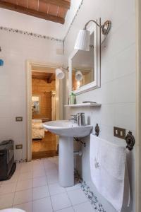 Il Roseto, Apartmány  Tavarnelle in Val di Pesa - big - 41