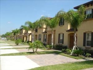 Villas at Regal Palms Resort & Spa, Rezorty  Davenport - big - 12