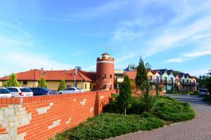 Hotel Daglezja nad Jeziorem Kórnickim