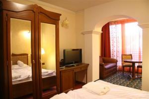 Amira Boutique Hotel Hévíz Wellness & Spa, Отели  Хевиз - big - 5