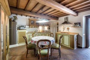 Il Roseto, Apartmány  Tavarnelle in Val di Pesa - big - 37
