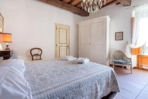 Il Roseto, Apartmány  Tavarnelle in Val di Pesa - big - 45