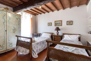 Il Roseto, Apartments  Tavarnelle in Val di Pesa - big - 47