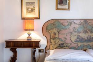 Il Roseto, Apartmány  Tavarnelle in Val di Pesa - big - 48