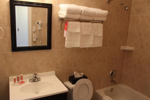 Econo Lodge Sudbury, Hotels  Sudbury - big - 42
