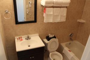 Econo Lodge Sudbury, Hotels  Sudbury - big - 41