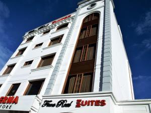 Ficoa Real Suites, Hotels  Ambato - big - 1
