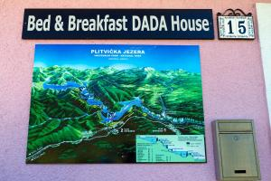 Bed & Breakfast Dada House, Bed & Breakfasts  Jezerce - big - 53