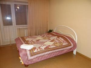 Aliance Apartment at Lenina 26, Ferienwohnungen  Krasnoyarsk - big - 1