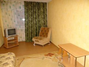 Aliance Apartment at Lenina 26, Ferienwohnungen  Krasnoyarsk - big - 6