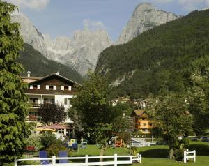 Garden Hotel Bellariva