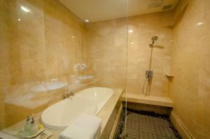 AYANA Residences Luxury Apartment, Apartmány  Jimbaran - big - 55