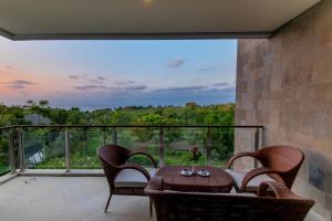 AYANA Residences Luxury Apartment, Apartmanok  Jimbaran - big - 54