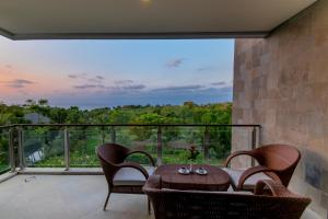 AYANA Residences Luxury Apartment, Appartamenti  Jimbaran - big - 54