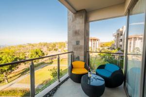 AYANA Residences Luxury Apartment, Apartmanok  Jimbaran - big - 225