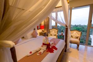 AYANA Residences Luxury Apartment, Apartmanok  Jimbaran - big - 53
