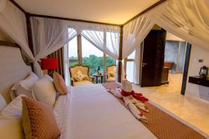 AYANA Residences Luxury Apartment, Apartmanok  Jimbaran - big - 19