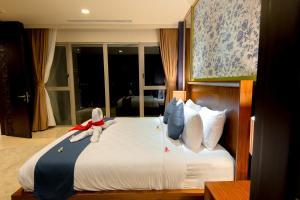 AYANA Residences Luxury Apartment, Apartmány  Jimbaran - big - 102