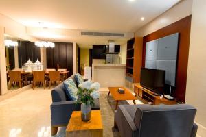 AYANA Residences Luxury Apartment, Apartmány  Jimbaran - big - 99