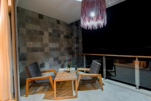 AYANA Residences Luxury Apartment, Apartmány  Jimbaran - big - 98