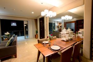 AYANA Residences Luxury Apartment, Apartments  Jimbaran - big - 98