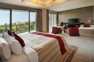 AYANA Residences Luxury Apartment, Apartments  Jimbaran - big - 76