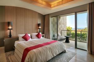 AYANA Residences Luxury Apartment, Apartmanok  Jimbaran - big - 43
