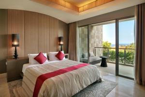 AYANA Residences Luxury Apartment, Appartamenti  Jimbaran - big - 43