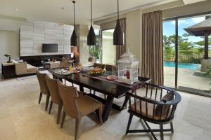 AYANA Residences Luxury Apartment, Apartmanok  Jimbaran - big - 38