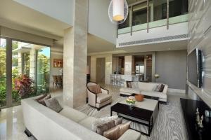AYANA Residences Luxury Apartment, Apartmanok  Jimbaran - big - 37