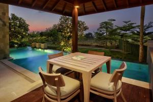 AYANA Residences Luxury Apartment, Apartments  Jimbaran - big - 36