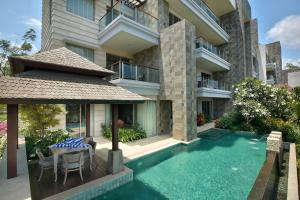 AYANA Residences Luxury Apartment, Apartmány  Jimbaran - big - 34