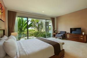AYANA Residences Luxury Apartment, Apartmanok  Jimbaran - big - 33