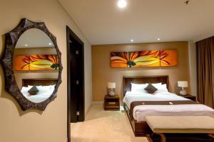 AYANA Residences Luxury Apartment, Apartmanok  Jimbaran - big - 69