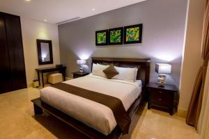 AYANA Residences Luxury Apartment, Apartmanok  Jimbaran - big - 68