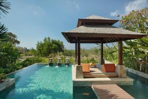 AYANA Residences Luxury Apartment, Apartmány  Jimbaran - big - 67